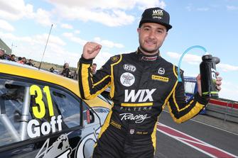Jack Goff, Eurotech Racing Honda Civic
