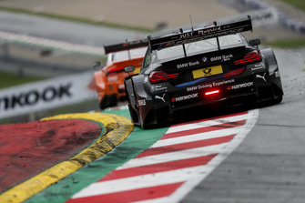 Bruno Spengler, BMW Team RBM, BMW M4 DTM. James Gasperotti