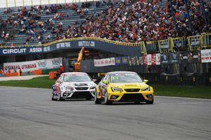 Stian Paulsen, Stian Paulsen Racing Cupra TCR