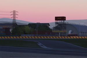 Screenshot Project Cars 2 Ferrari Essentials Pack