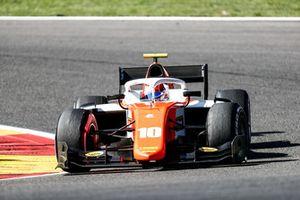 Ральф Бошунг, MP Motorsport