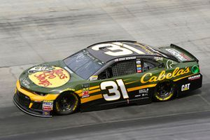Ryan Newman, Richard Childress Racing, Chevrolet Camaro Bass Pro Shops / Cabela's