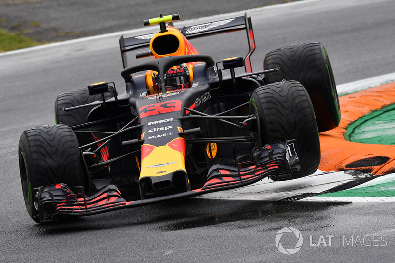 5. Max Verstappen, Red Bull Racing RB14