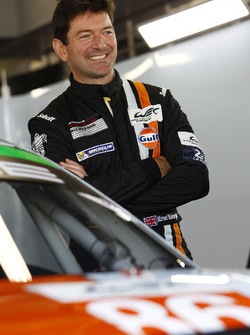 Michael Wainwright, Gulf Racing