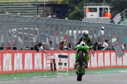Race winner Kenan Sofuoglu, Puccetti Racing