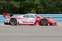 #31 Action Express Racing, Corvette DP: Eric Curran, Dane Cameron, Filipe Albuquerque
