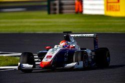 Antonio Fuoco, Status Grand Prix
