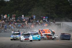 GRC Lites crash