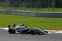 Ferdinand Habsburg, Fortec Motorsports