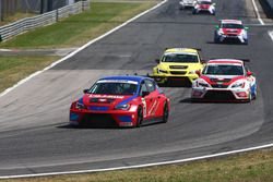 Enrico Bettera, Seat Leon SEQ.-TCR