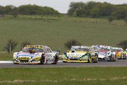 Mauricio Lambiris, Coiro Dole Racing Torino, Omar Martinez, Martinez Competicion Ford, Gabriel Ponce