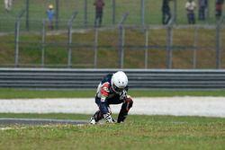 Ayumu Sasaki, Gresini Racing