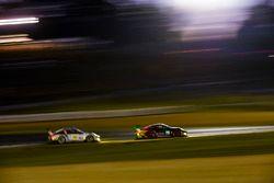 #73 Park Place Motorsports Porsche GT3 R: Patrick Lindsey, Jörg Bergmeister, Matt McMurry, #912 Pors