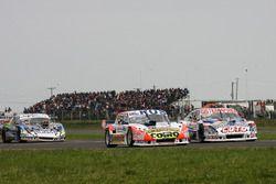 Camilo Echevarria, CAR Racing Chevrolet, Lionel Ugalde, Ugalde Competicion Ford, Martin Ponte, Nero53 Racing Dodge