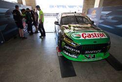 Cameron Waters y Jack Le Brocq, Prodrive Racing Australia