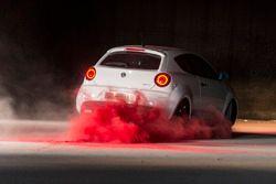 Alfa Romeo - MiTo Work of Art