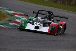 Ranieri Randaccio, SCI Team, Norma-CN2