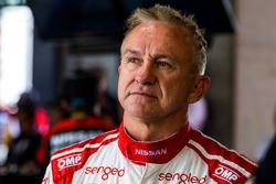 Рассел Інголл, Nissan Motorsports