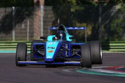 Ahmand Al Muhanadi, Cram Motorsport