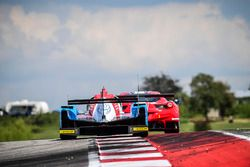 #27 SMP Racing BR01 - Nissan: Maurizio Mediani, Nicolas Minassian, David Markozov