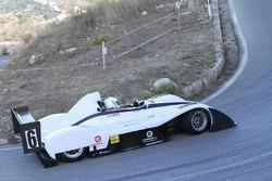 Agostino Bonforte, Formula Gloria GP8