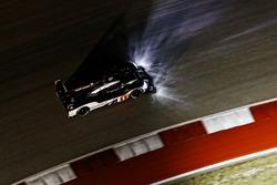 Neel Jani, Porsche Team, Fritz Enzinger, Vice President LMP1, Porsche Team