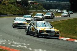 Франк Била, MS-Jet-Racing, Merecdes