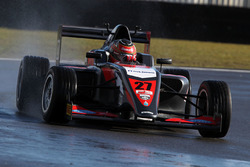 Aleksanteri Huovinen, Double R Racing