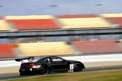 Gustavo Yacaman, BMW M6 GT3 Teo Martín Motorsport