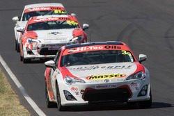 Chris Reeves, Mark Caine, Toyota 86 GTS ZN SER