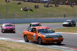 Declan Kirkham, Philip Kirkham, Mazda MX6