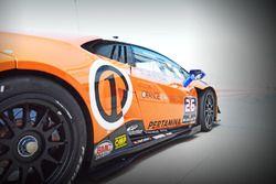 Orange1 Team Lazarus, Lamborghini Huracán LP620-2