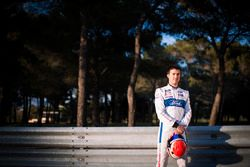 #66 Ford Chip Ganassi Racing Team UK Ford GT: Billy Johnson