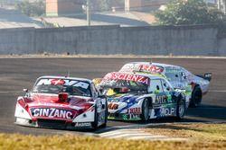 Matias Rossi, Donto Racing Chevrolet, Norberto Fontana, Laboritto Jrs Torino, Sergio Alaux, Coiro Do