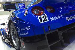 #12 Team Impul Nissan GT-R Nismo GT3 detail