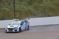 Dreher: Colin Turkington, Silverline Subaru BMR Racing