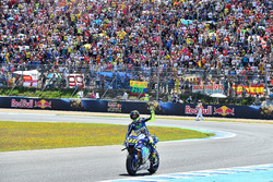 Winnaar Valentino Rossi, Yamaha Factory Racing