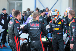 #6 Haribo Racing Team, Mercedes-AMG GT3: Uwe Alzen, Lance David Arnold, Maximilian Götz, Jan Seyffar