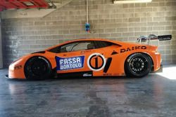 Lamborghini Huracán GT3, Orange1 Team Lazarus