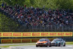 Simon Knap, Rob Severs, Racing Team Holland by Ekris Motorsport, Ekris M4 GT4