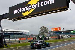 #77 Dempsey Proton Competition Porsche 911 RSR: Richard Lietz, Michael Christensen, Wolf Henzler