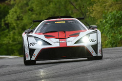 #80 Mantella Autosport KTM XBow GT4: Martin Barkey