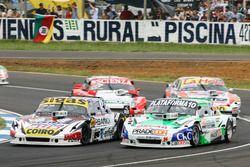 Mauricio Lambiris, Coiro Dole Racing Torino, Santiago Mangoni, Laboritto Jrs Torino, Matias Jalaf, C