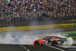 Martin Truex Jr., Furniture Row Racing Toyota yarış galibi