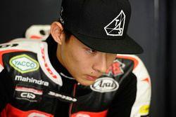 Tatsuki Suzuki, CIP-Unicorn Starker