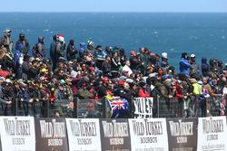 Crowd, Australian MotoGP 2016