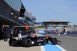 Enaam Ahmed, RP Motorsport