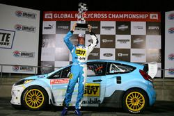 Ganador Marcus Gronholm