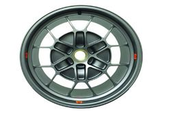 Nuovo cerchio in alluminio per NextEV TCR