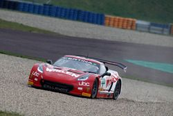 #31 Callaway Competition, Corvette C7 GT3: Loris Hezemans, Boris Said, Eric Curran